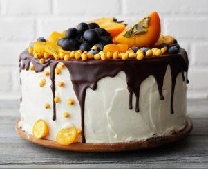 spirituality with cake