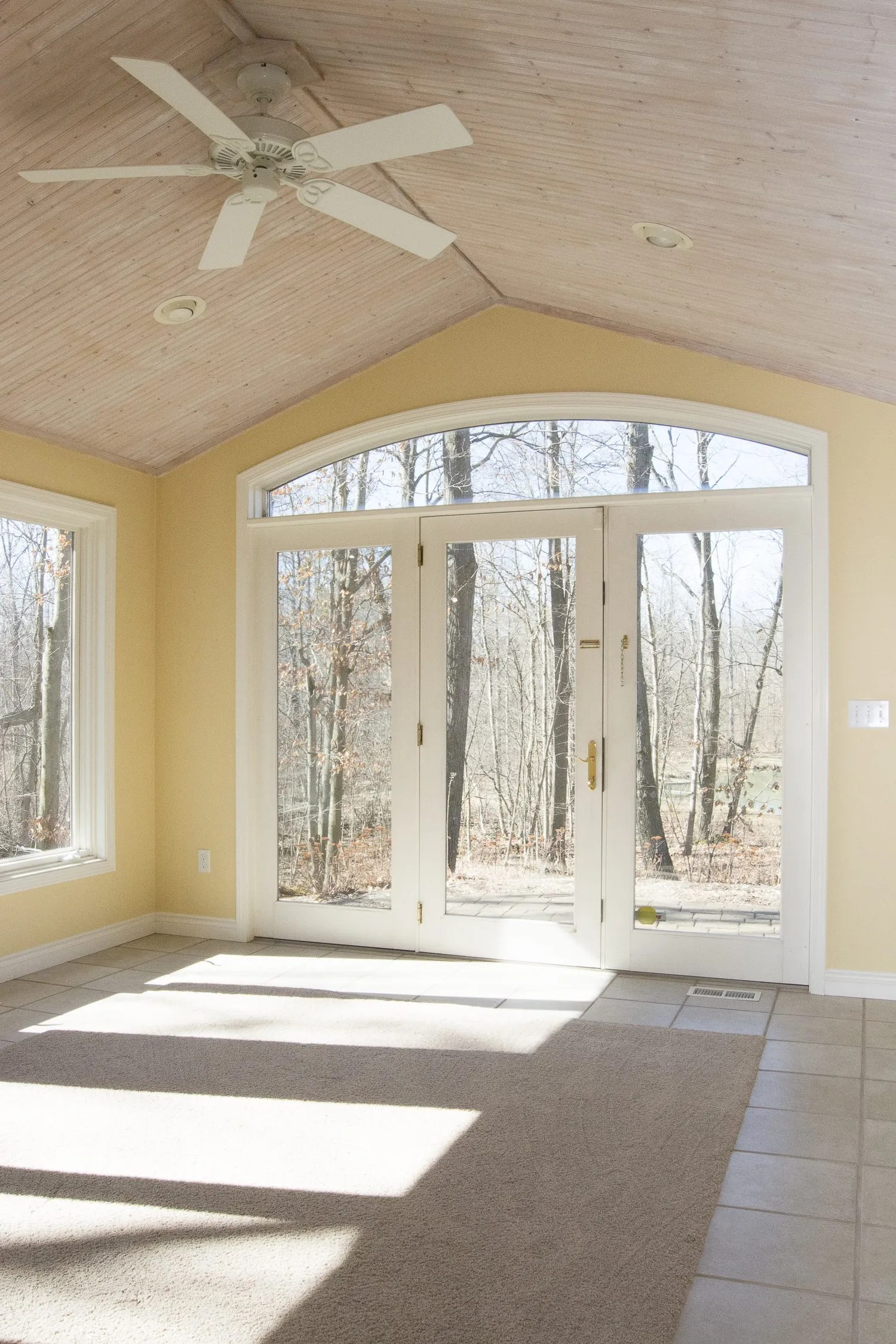 Sunroom Office Inspiration A Dual Purpose Paradise