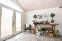 Sunroom Office Inspiration: A Dual Purpose Paradise ...