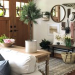 How To Create A Welcoming Summer Entryway Entryway Design Ideas Grace In My Space