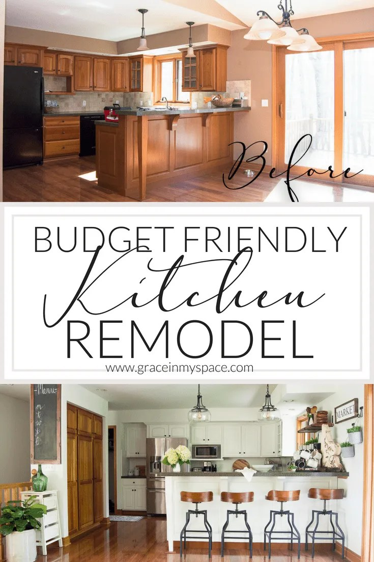 Budget For Kitchen Remodel Wpa Wpart Co