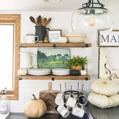 Fall Kitchen Decor Hood Exhaust Fan Ideas Dining Room Grace In My Space The Read More To See Simple And Affordable For