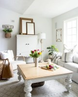 Modern Farmhouse Interior Design Style Guide   Grace In My ...