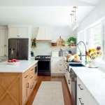Farmhouse Kitchen Decor Fall Decor In 5 Minutes Grace In