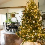 Meaningful Elegant Family Christmas Tree Decor Grace In My Space