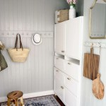 Mudroom Built In Ikea Hack That Saved 2 000 Dollars Grace In My Space