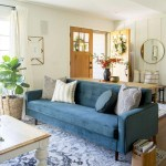 Modern Bohemian Style Summer Living Room Tour Grace In My Space