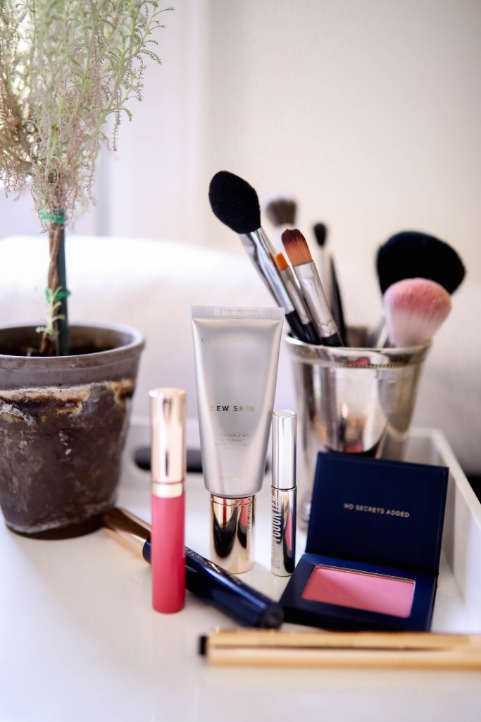 My first experience using Beautycounter products