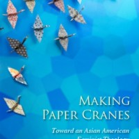 My Foreword:  Making Paper Cranes