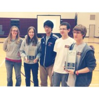Theodore A. Lee: Liberty High School VEX Robotics Team