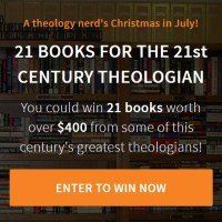 21 Books for the 21st Century Theologian