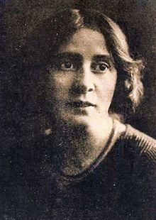Mary Murillo