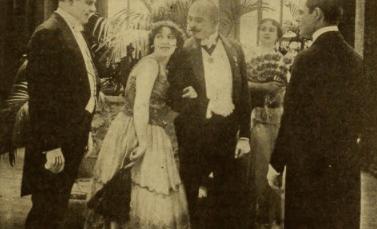 The Tarantula (1916)