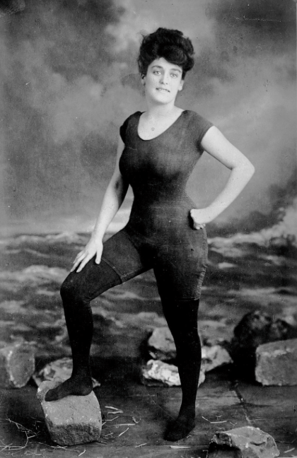 Annette Kellerman