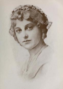 Ella Hall