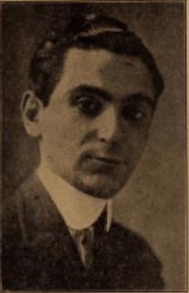 Irving Berlin, 1917