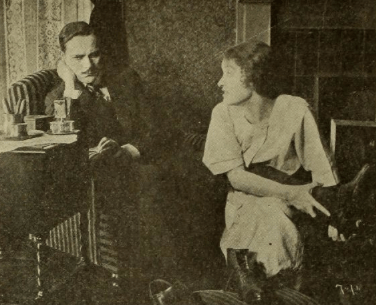 Bertram Grassby and Gladys Brockwell