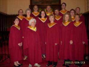 Luther Choir