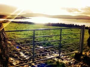 sun-over-gate