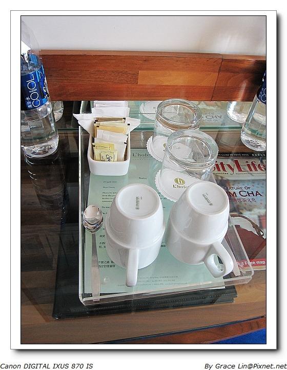 [遊]香港銅鑼灣如心海景酒店(天后站) 簡潔 方便 舒適 | ~Grace~ Eat & Travel