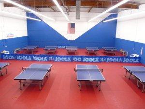 Grace Lin Club Facility