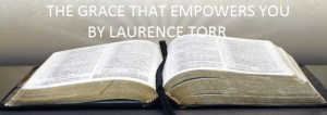 GRACE THAT EMPOWERS YOU