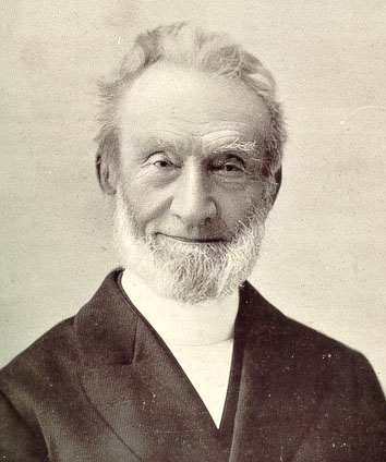 Waiting Only Upon God –  George Müller