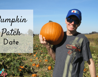 Pumpkin Patch Date Ideas