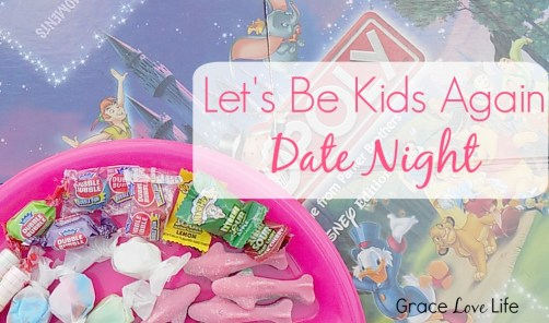 Lets be kids date night