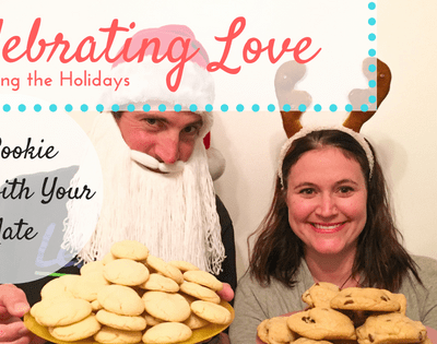 Celebrating Love: A Cookie Date With Your Mate