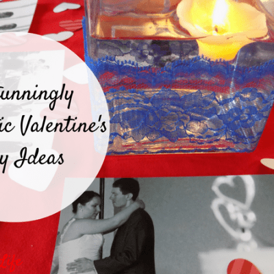 8 Stunningly Romantic Valentine's Date Ideas
