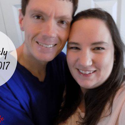 Life Lately – March 2017