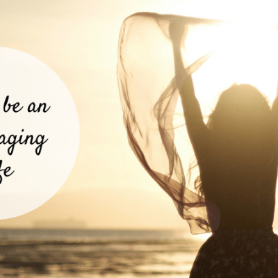 5 Ways to Be an Encouraging Wife {Guest Post}