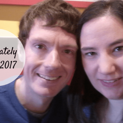 Life Lately – April 2017