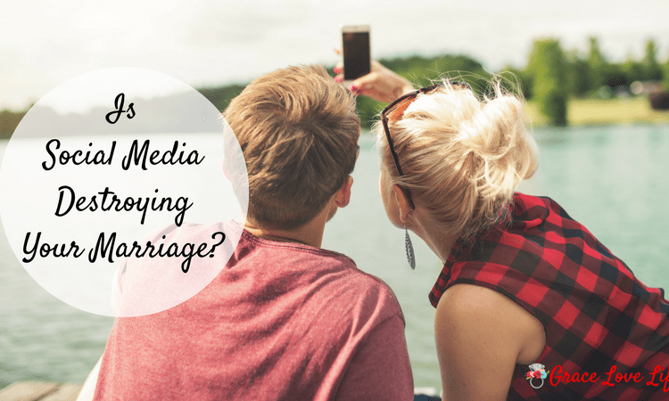 Is Social Media Destroying Your Marriage?