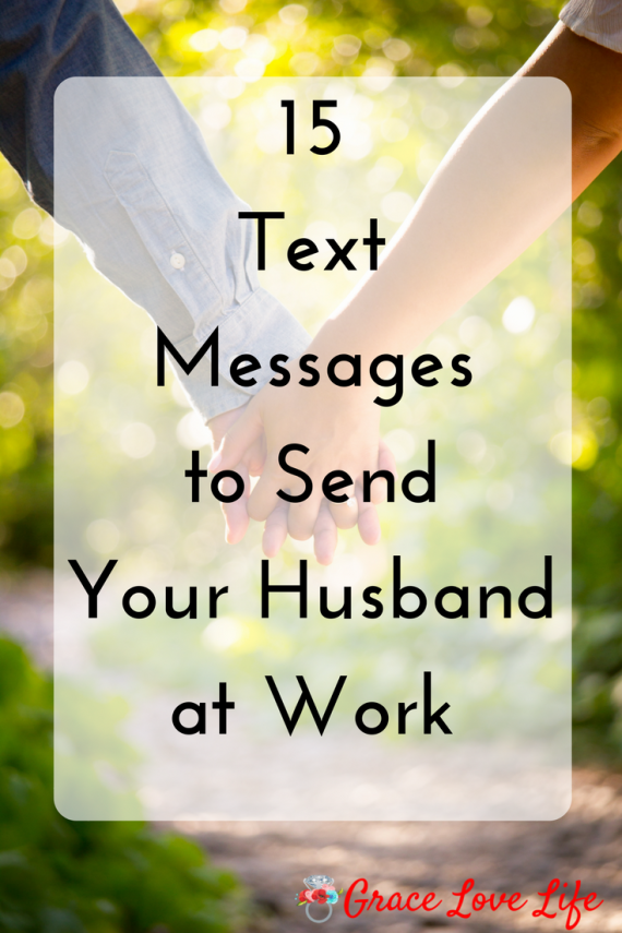 Love Messages For Husband: 75 Most Romantic Ways To