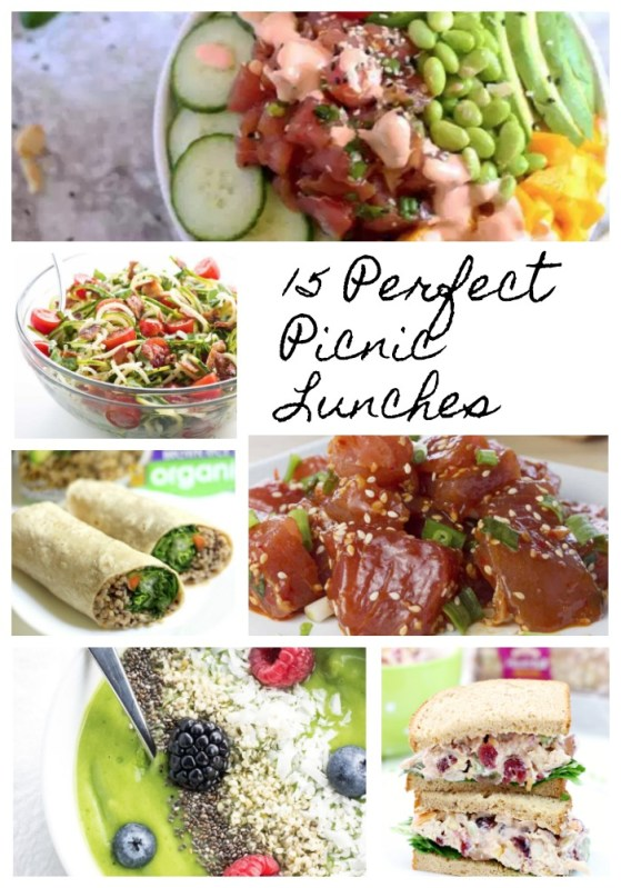 Easy Picnic Food For Your Next Date Night Grace Love Life