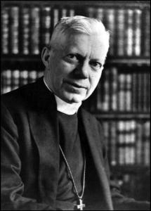 George Kennedy Allen Bell
