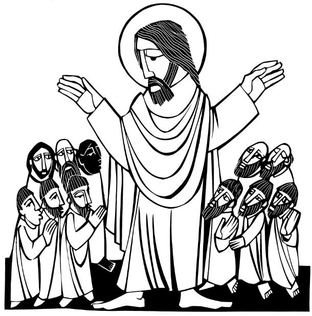 Seventh Sunday of Easter by The Rev. Martin Elfert