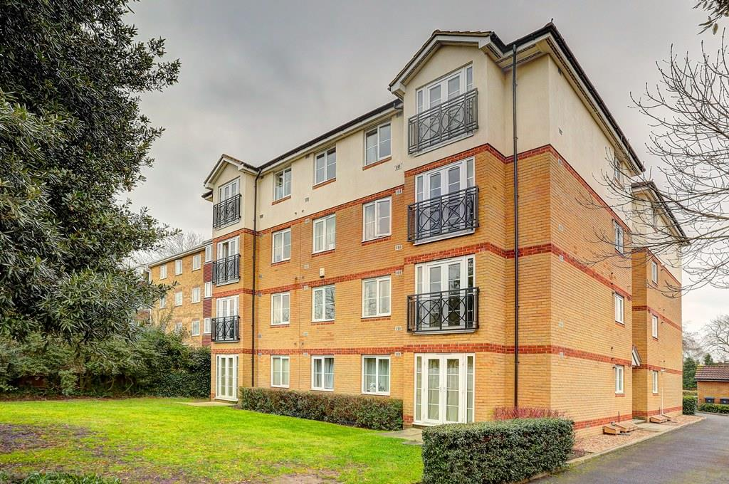 Chichester House, Galsworthy Road, Kingston Upon Thames,