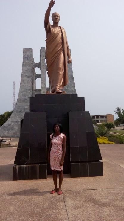 memorial-kwame-nkrumah