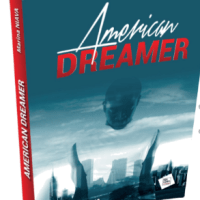 American Dreamer de Marina Niava, lu et....