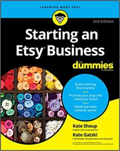 How to Start a Successful Business on Etsy