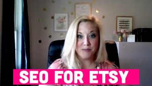 SEO Tips for Etys