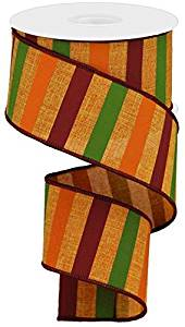 Best Fall Ribbon