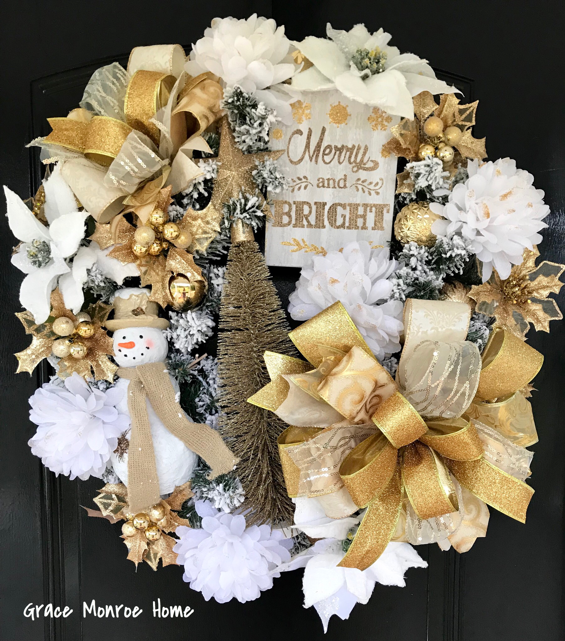 christmas delight luxury christmas wreath grace monroe home christmas delight luxury christmas wreath
