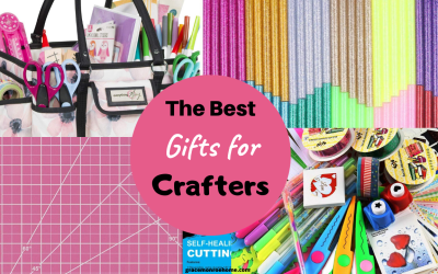 The Best Gift Ideas for Crafters