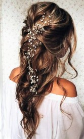 Grace Nicole Wedding Inspiration Blog - Effortless Beauty (12)