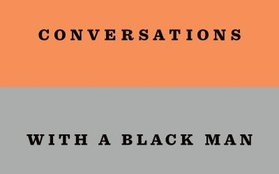 Book Review: Uncomfortable Conversations With a Black Man