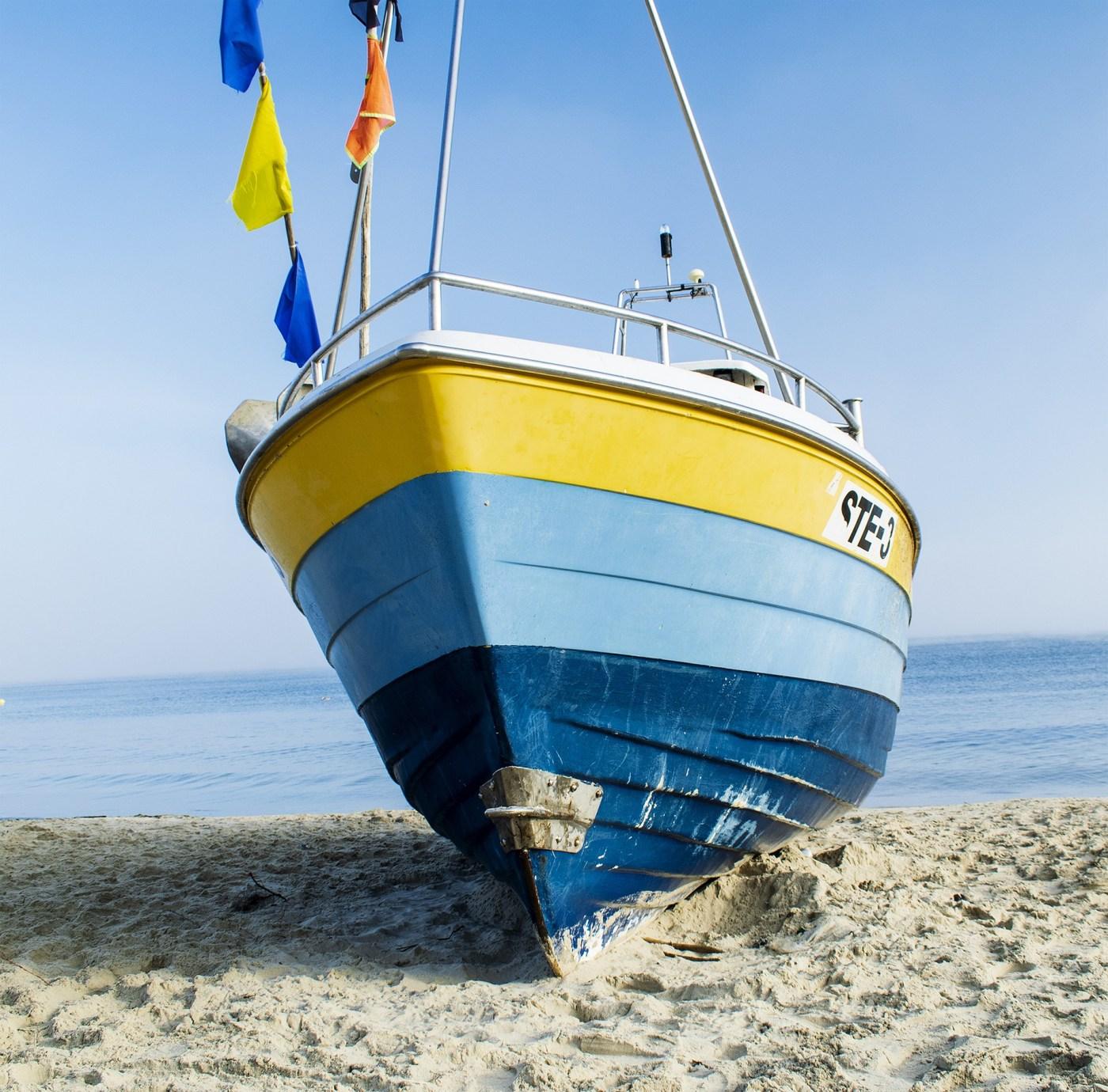 Fated Sail